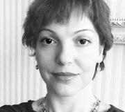 Adriana Bezmenova